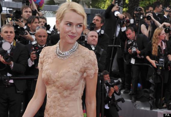 65th Cannes Film Festival - Madagascar 3 Premiere